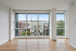 Chic Finishes and Prime Nolita living at 250 Bowery 6D